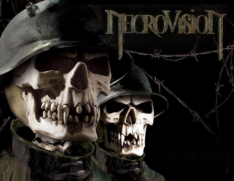 Necrovision (PC) фото