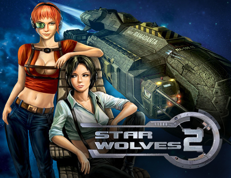 Star Wolves 2 (PC) фото