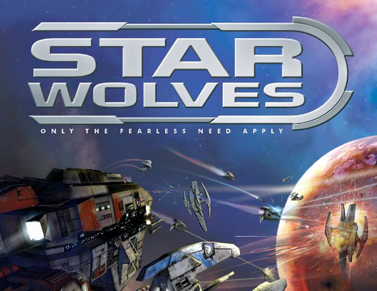 Star Wolves (PC) фото