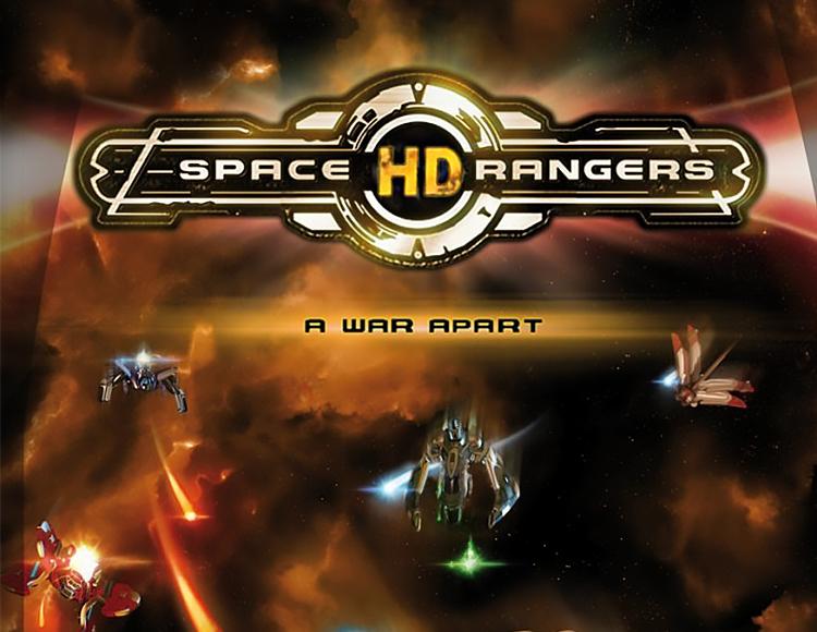Space Rangers HD: A War Apart (PC) фото