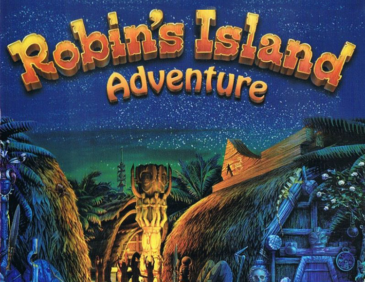 Robin's Island Adventure (PC) фото