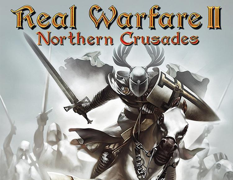 Real Warfare 2: Northern Crusades (PC) фото