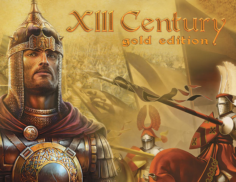 XIII Century: Gold Edition (PC) фото