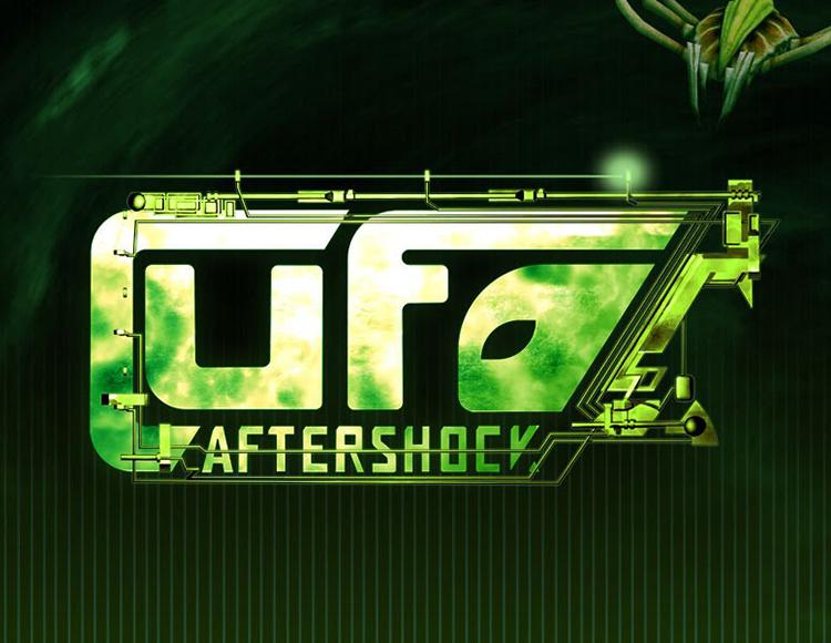 UFO: Aftershock (PC) фото