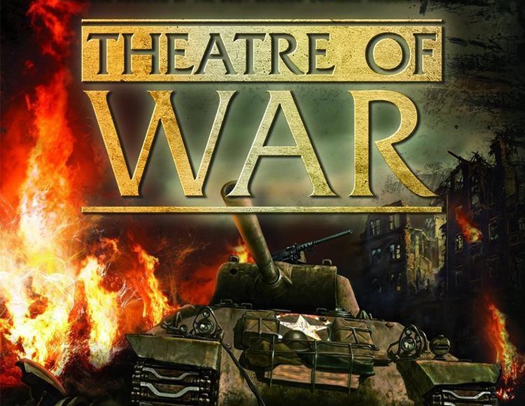 Theatre Of War (PC) фото