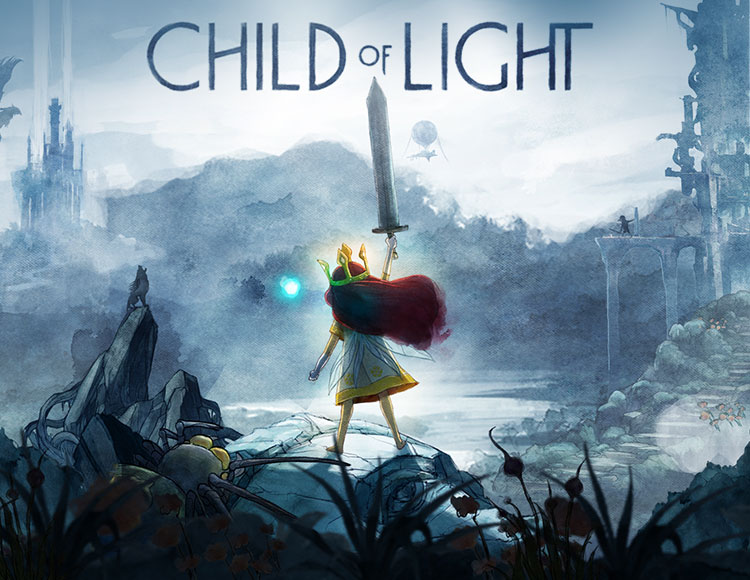 Child of Light (PC)