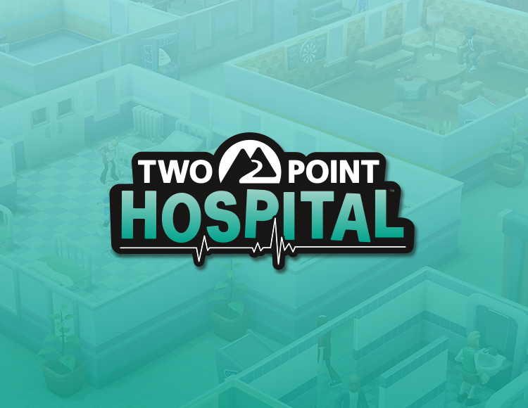 Two Point Hospital (PC) фото