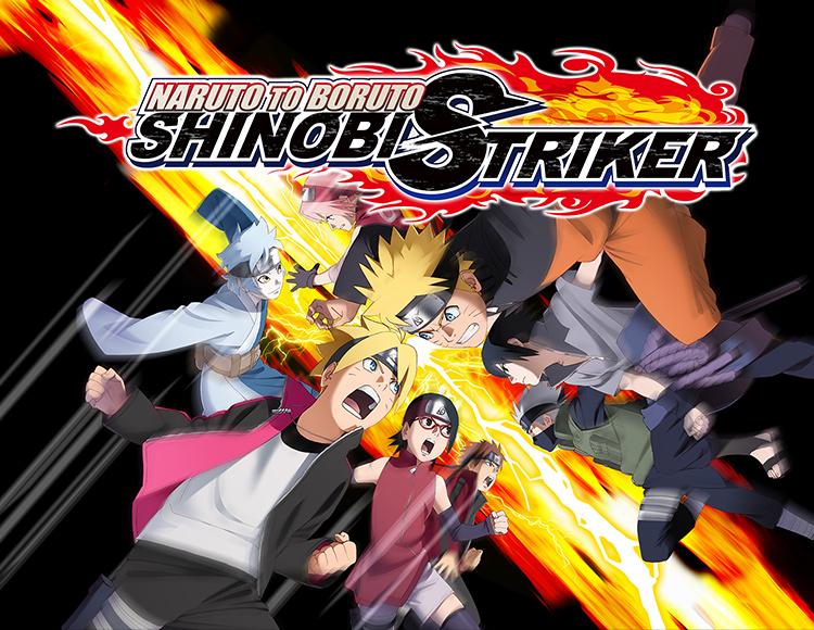 Naruto to Boruto Shinobi Striker (PC) фото