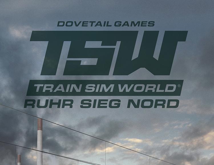 Train Sim World®: Ruhr-Sieg Nord: Hagen – Finnentrop Route Add-On (PC) фото