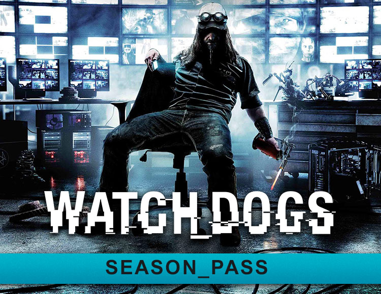 Watch_Dogs - Season Pass (PC) фото