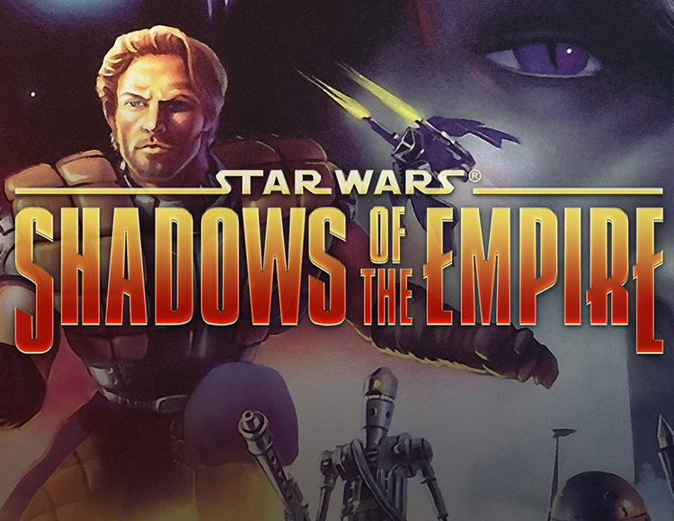 STAR WARS™ SHADOWS OF THE EMPIRE™ (PC) фото