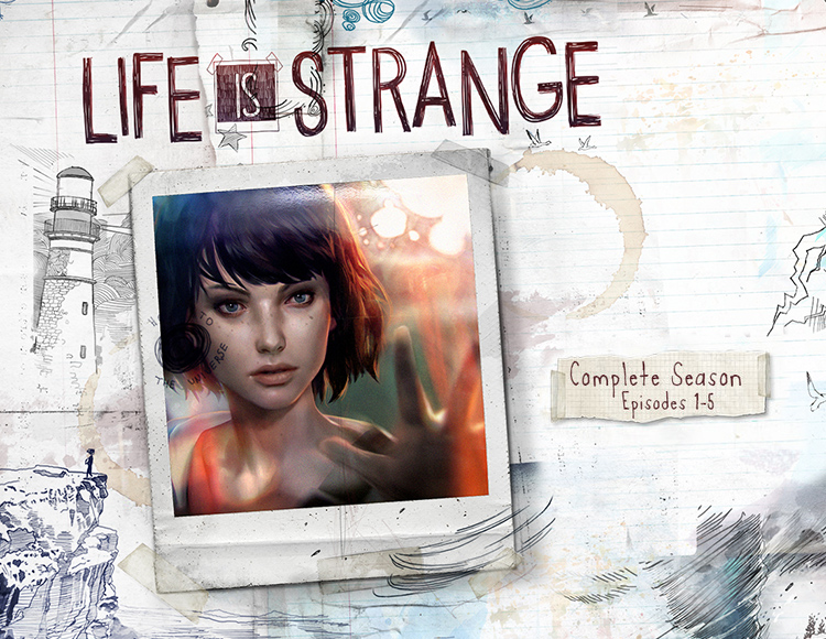 Life is Strange Complete Season (PC) фото
