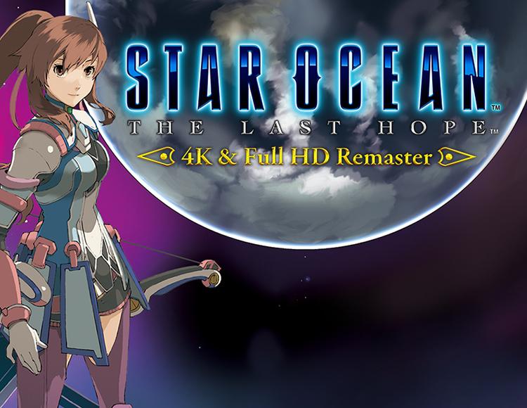 Star Ocean - The Last Hope - 4k & Full HD Remaster (PC) фото