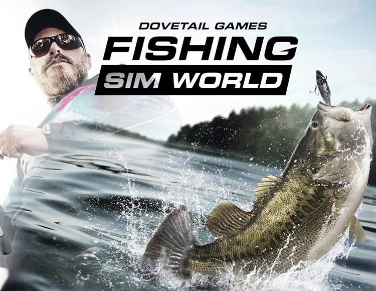Fishing Sim World (PC) фото
