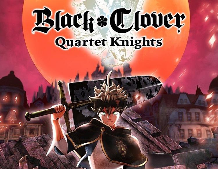 Black Clover: Quartet Knights (PC) фото