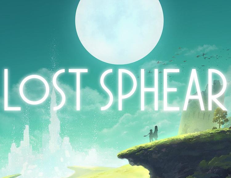 Lost Sphear (PC) фото
