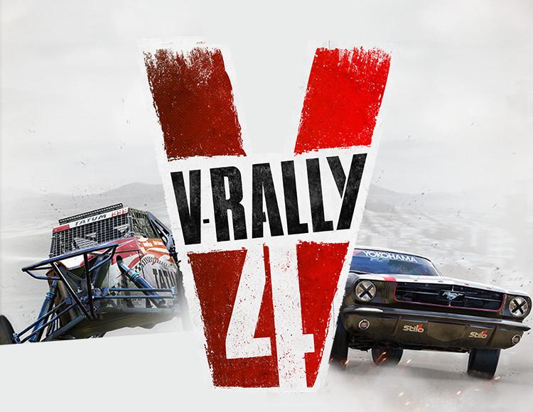 V-Rally 4 (PC) фото