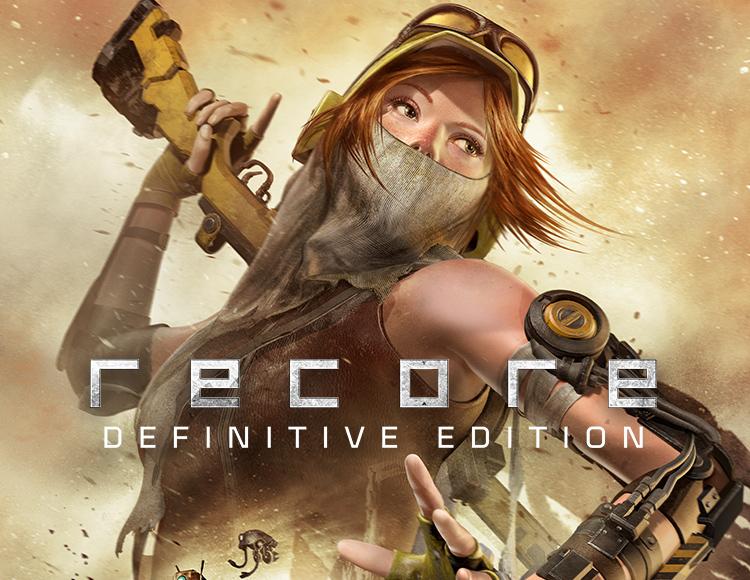 ReCore: Definitive Edition (PC) фото