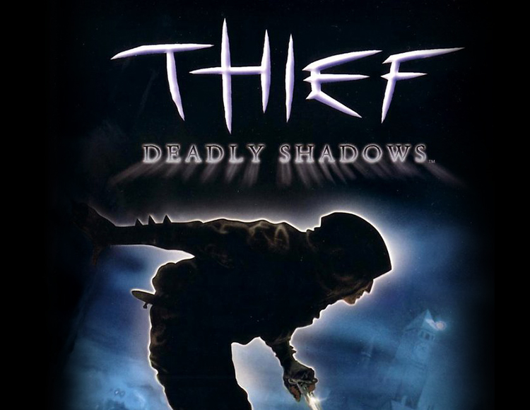 Thief: Deadly Shadows (PC) фото