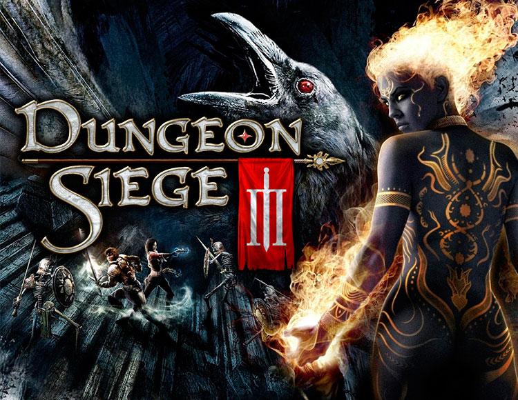 Dungeon Siege III (PC) фото