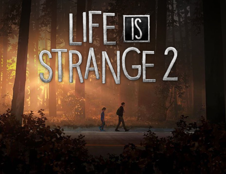 Life is Strange 2 - Episode 1 (PC) фото