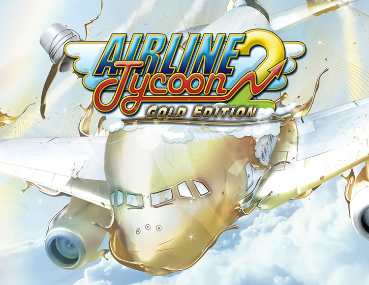 Airline Tycoon 2: Gold (PC) фото