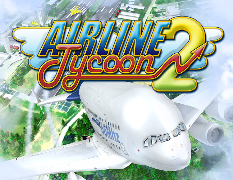Airline Tycoon 2: Falcon Airlines DLC (PC) фото