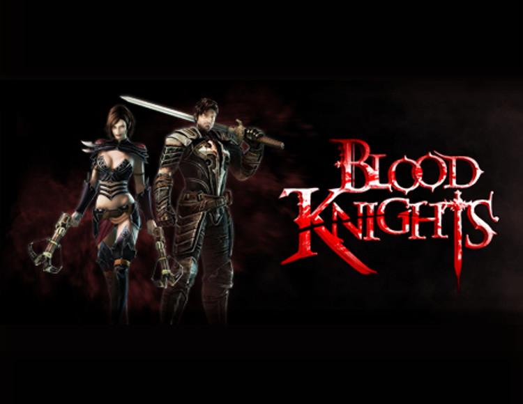 Blood Knights (PC) фото