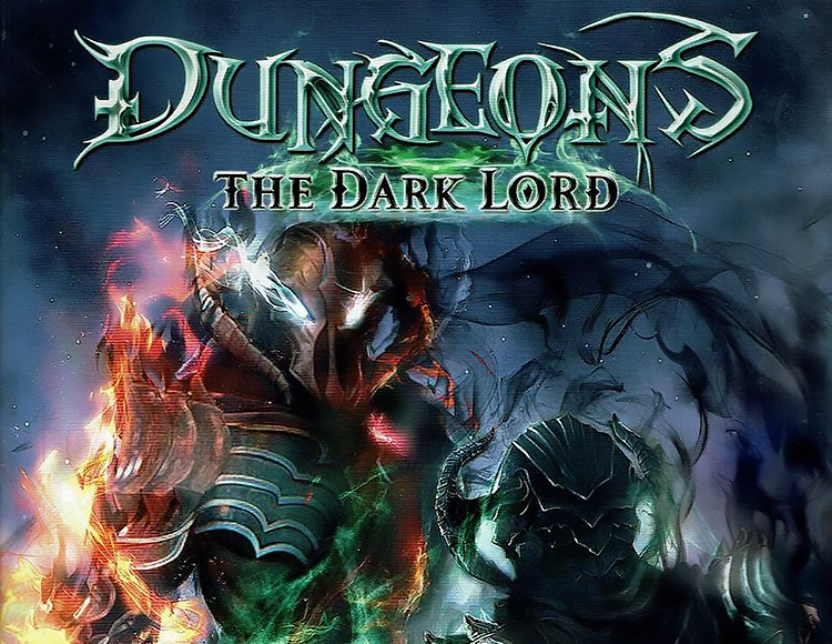 Dungeons - The Dark Lord (PC) фото