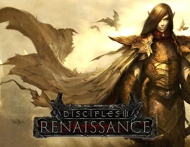 Disciples III - Renaissance (PC) фото