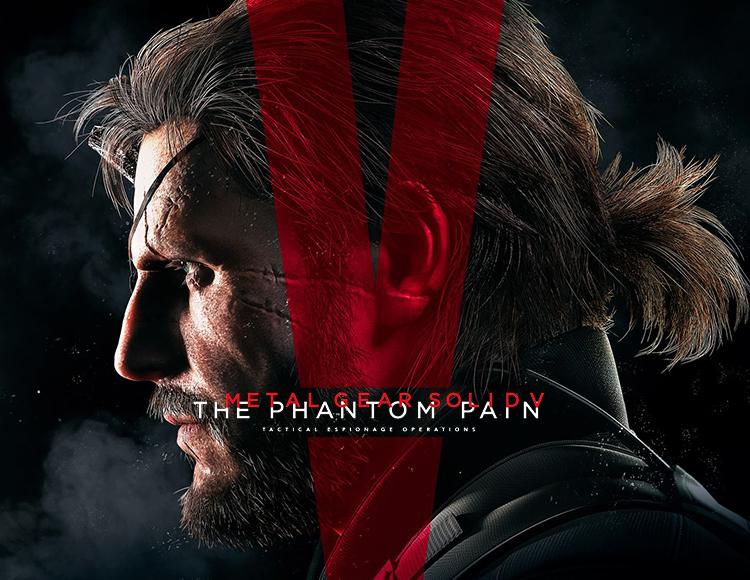 Metal Gear Solid V: The Phantom Pain (PC) фото