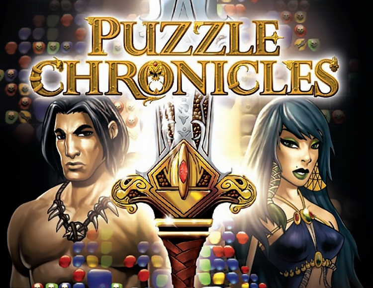 Puzzle Chronicles (PC) фото