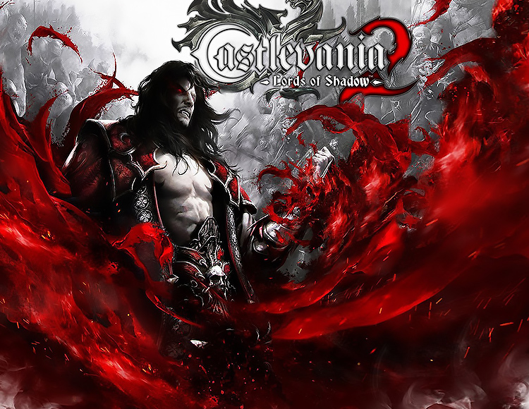 Castlevania : Lords of Shadow 2 (PC) фото