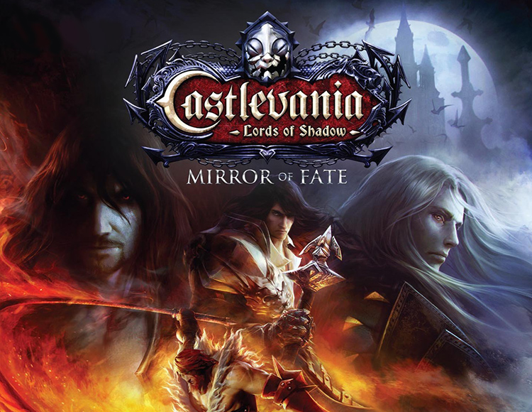 Castlevania: Lords of Shadow – Mirror of Fate HD (PC) фото