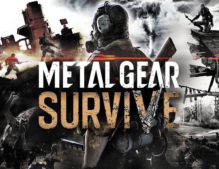 Metal Gear Survive (PC) фото