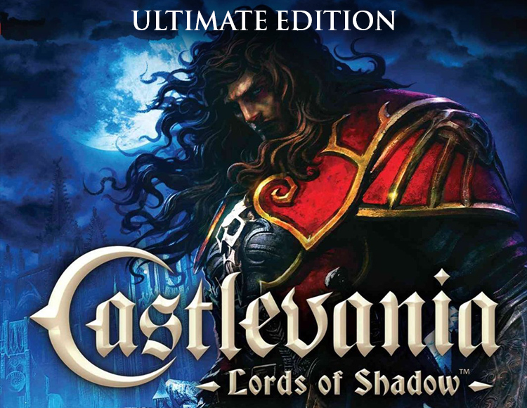 Castlevania: Lords of Shadow – Ultimate Edition (PC) фото