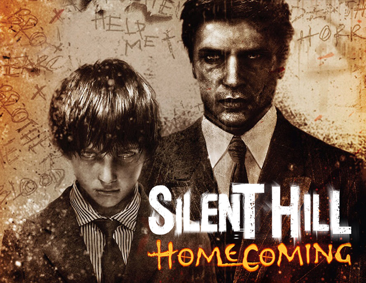 Silent Hill Homecoming (PC) фото