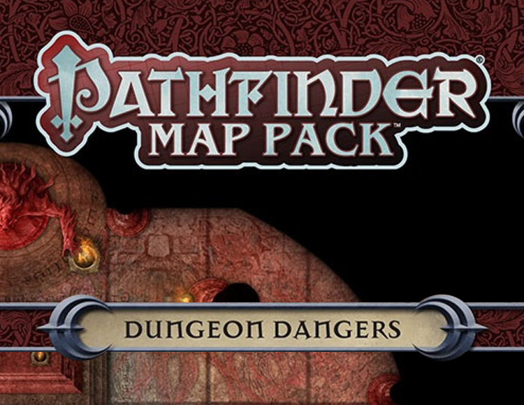 Dungeons: Map Pack (PC)