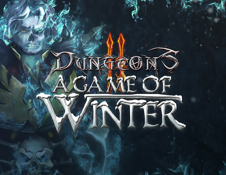 Dungeons 2 - A Game of Winter (PC) фото