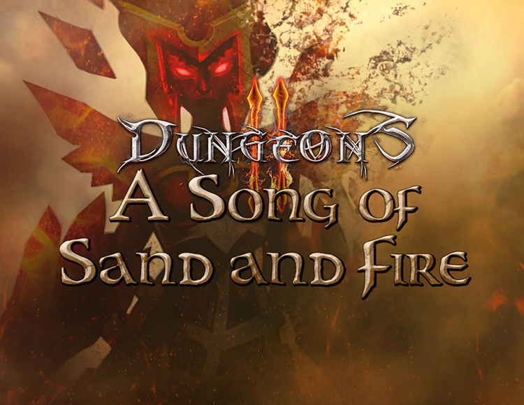 Dungeons 2 - A Song of Sand and Fire (PC) фото