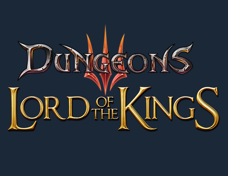 Dungeons 3: DLC-03 Lord Of The Kings (PC) фото