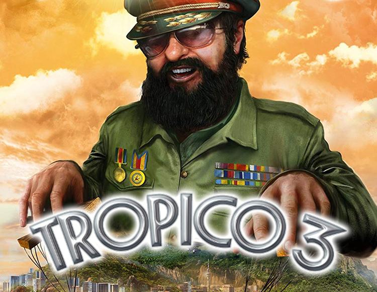 Tropico 3 (PC) фото
