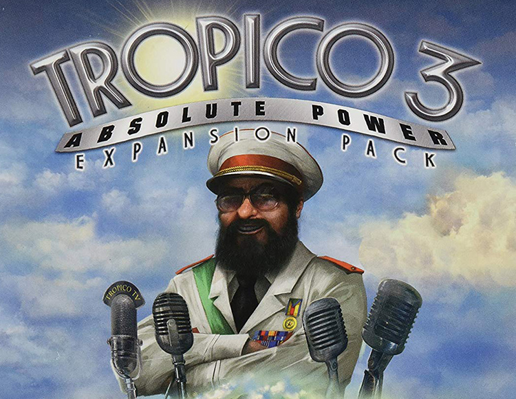 Tropico 3: Absolute Power (PC) фото