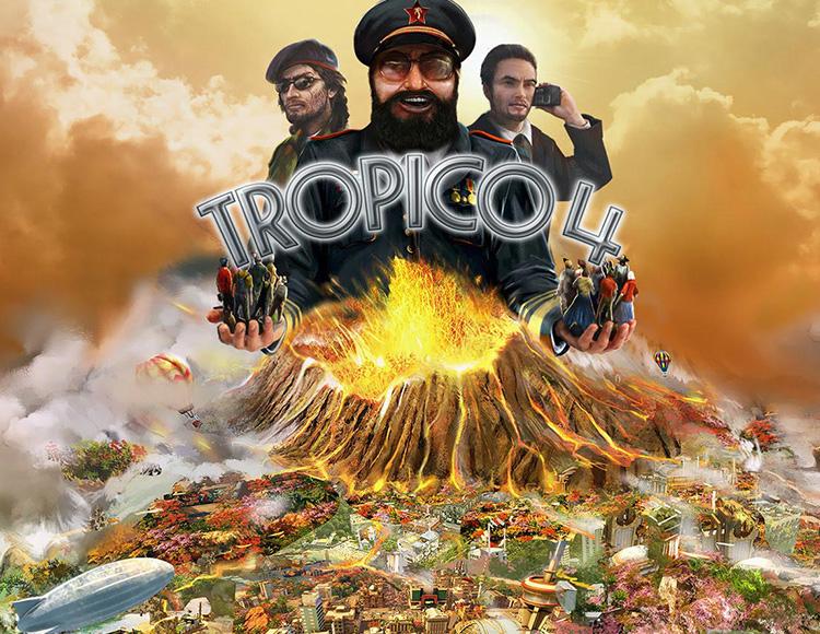 Tropico 4 (PC) фото