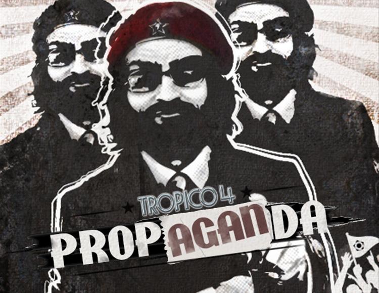 Tropico 4: Propaganda! (PC) фото