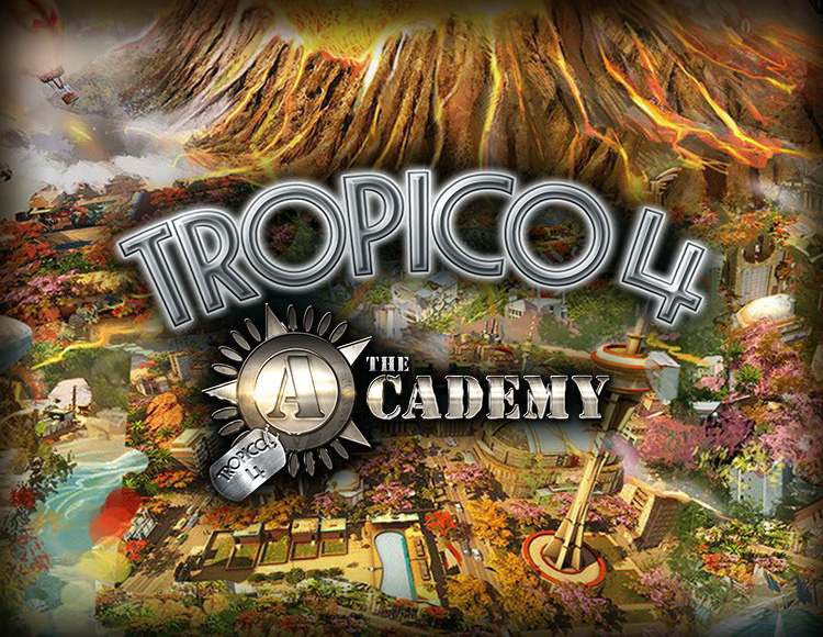 Tropico 4: The Academy (PC) фото