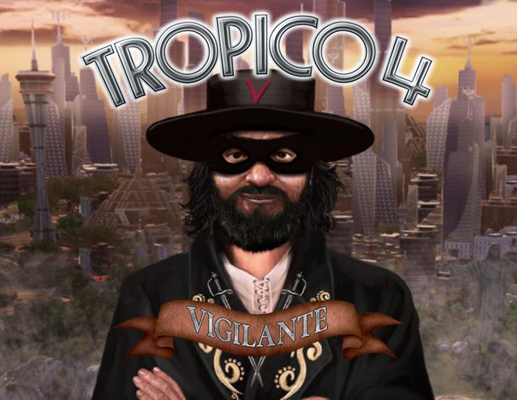 Tropico 4: Vigilante (PC) фото