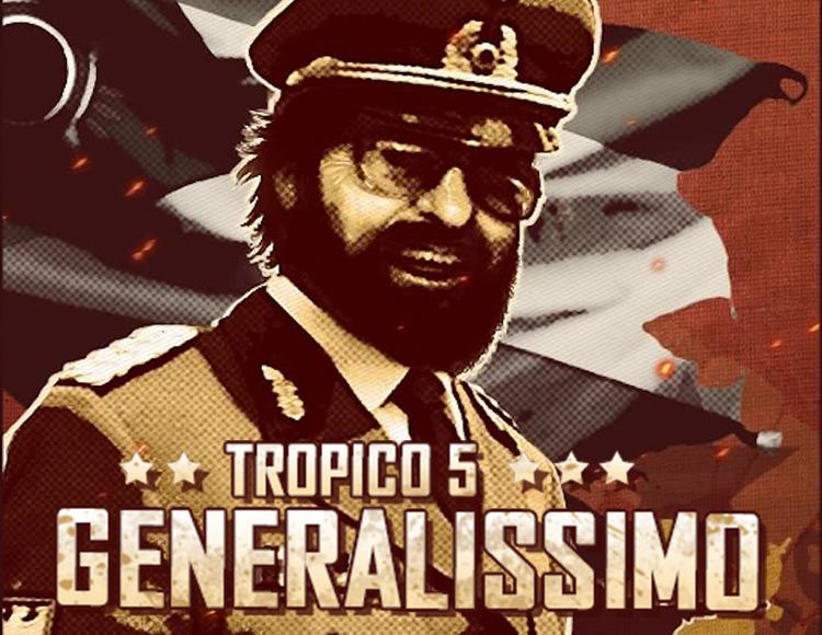 Tropico 5 - Generalissimo (PC) фото