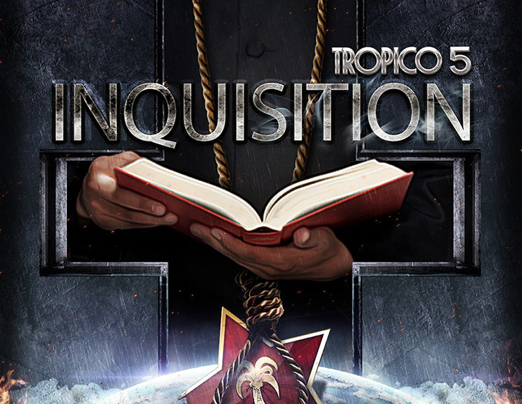 Tropico 5 - Inquisition (PC) фото