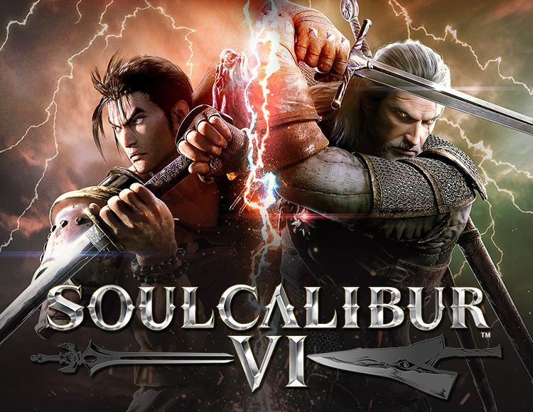 SoulCalibur VI (PC) фото